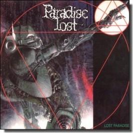 Lost Paradise [CD]