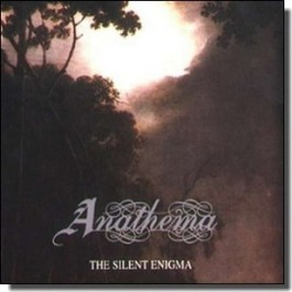 The Silent Enigma [CD]