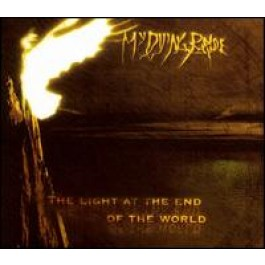 The Light at the End of the World [CD]
