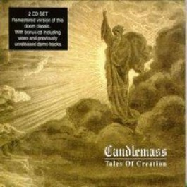 Tales of Creation [2CD]