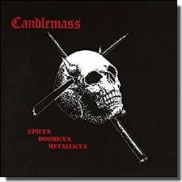 Epicus Doomicus Metallicus [CD]