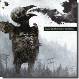 Dead End Kings [CD]
