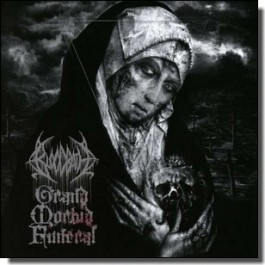 Grand Morbid Funeral [CD]