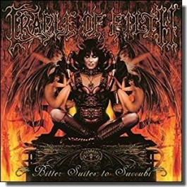 Bitter Suites to Succubi [CD]