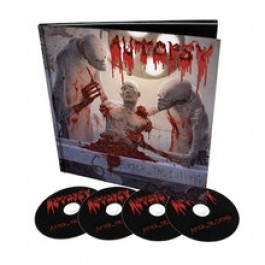 After The Cutting [4CD]