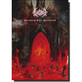 Bloodbath Over Bloodstock: Live [DVD]