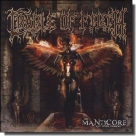 The Manticore and Other Horrors [2LP]