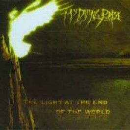 The Light at the End of the World [2LP]
