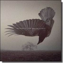 The Fall of Hearts [Limited Mediabook] [CD+DVD]