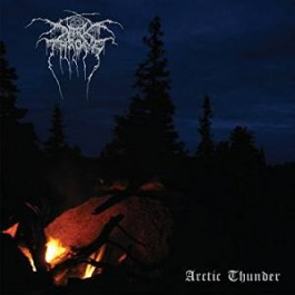Arctic Thunder [CD]