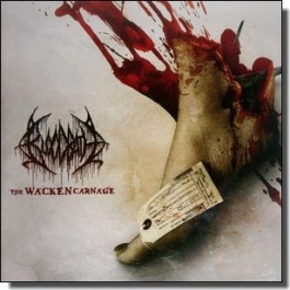 The Wacken Carnage - Live [CD+DVD]