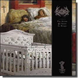 The Arrow of Satan is Drawn [CD]