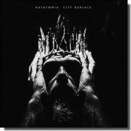City Burials [Digipak] [CD]