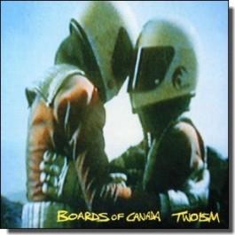 Twoism EP [CD]