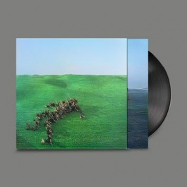 Bright Green Field [2LP]