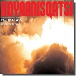 Koyaanisqatsi (Score) [CD]
