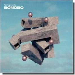 Fabric Presents: Bonobo [CD]