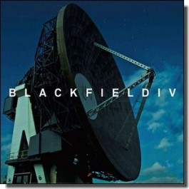 Blackfield IV [CD]