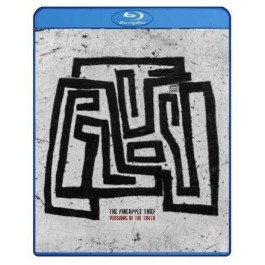Versions of the Truth [Blu-ray]