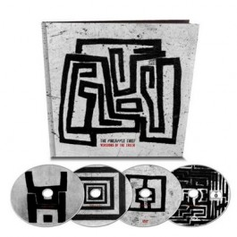 Versions of the Truth [Earbook Edition] [2CD+ DVD+ Blu-ray]