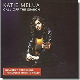 Call Off the Search [CD]
