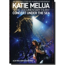 Concert Under the Sea [DVD]