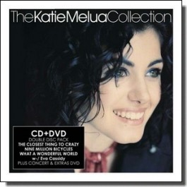 The Katie Melua Collection [CD+DVD]