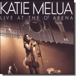 Live at the O2 Arena [CD]