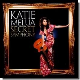 Secret Symphony [CD]