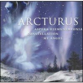 Aspera Hiems Symfonia / Constellation / My Angel [2CD]