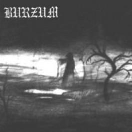 Burzum / Aske [2LP]