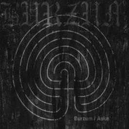 Burzum / Aske [CD]