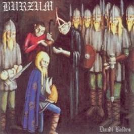 Daudi Baldrs [CD]
