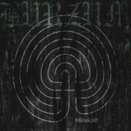 Hlidhskjalf [CD]