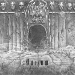 From the Depths of Darkness [CD]