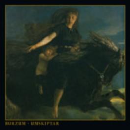 Umskiptar [CD]