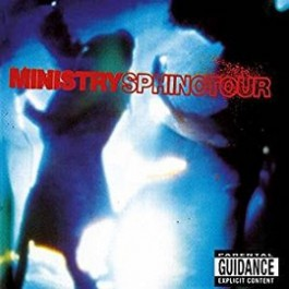 Sphinctour (Live) [CD]