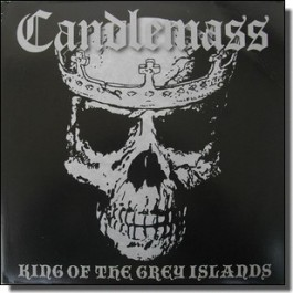 King of the Grey Islands [2LP]
