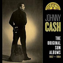 The Original Sun Albums 1957-1964 [8CD]
