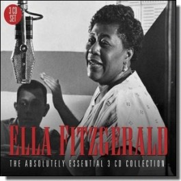 The Absolutely Essential 3CD Collection [3CD]