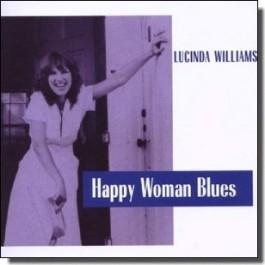 Happy Woman Blues [CD]