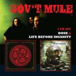 Dose / Life Before Insanity [2CD]