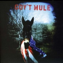 Gov't Mule [CD]