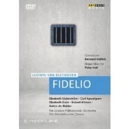 Fidelio [DVD]