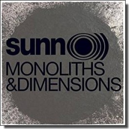Monoliths & Dimensions [2LP]