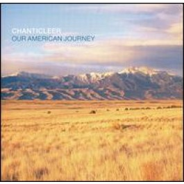Our American Journey [CD]