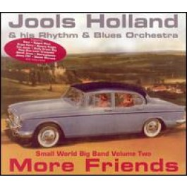 More Friends [CD]