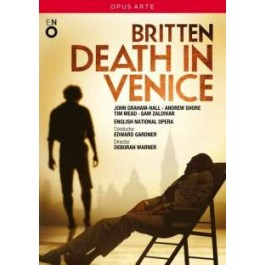 Death in Venice [DVD]