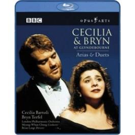 Cecilia Bartoli & Bryn Terfel At Glyndebourne [Blu-ray]