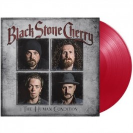 The Human Condition [Red Vinyl] [LP]